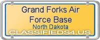 Grand Forks Air Force Base board